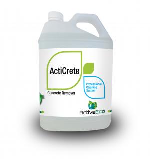 ActiveEco ActiCrete 5L Concrete Remover