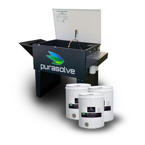 Purasolve PS6 Parts Washer Kit