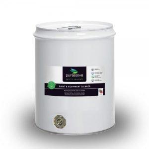 Purasolve Paint Equipment Cleaner 20L