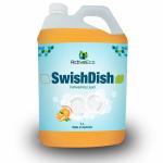 SwishDish 5L