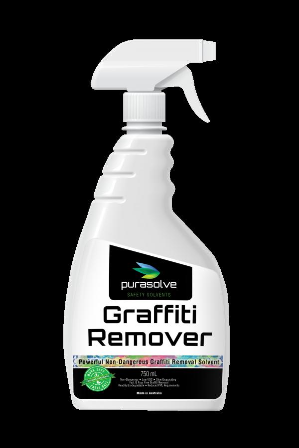 Purasolve Graffiti Remover 750mL